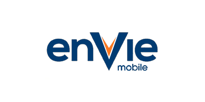 Envie Mobile ReUp