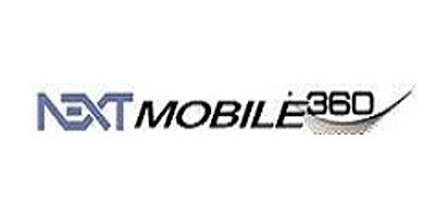 NEXT Mobile 360 ReUp